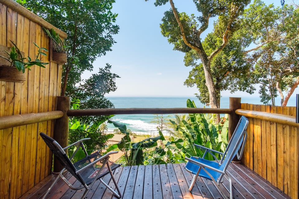 Airbnb's para relaxar
